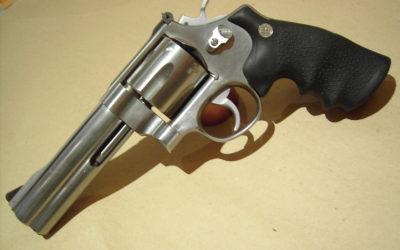 S&W M625 5″R.45COLT S FL RB CL (COLLECTION)