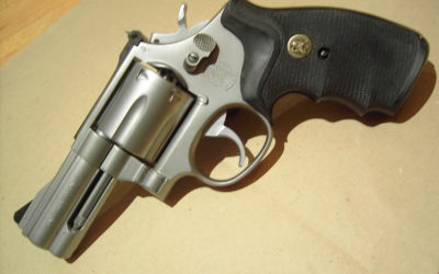 S&W M686  3″ 357M  Special