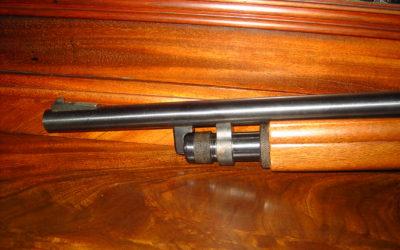 S&W fusil Police 916T Cal 12